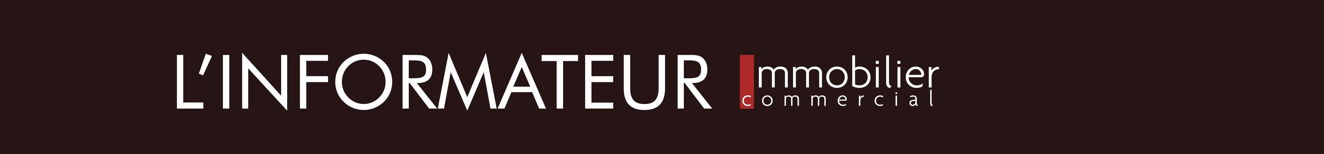 L'informateur immobilier Logo