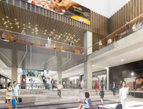 Ivanhoé Cambridge lance un important projet de redéveloppement au Centre Eaton de Montréal
