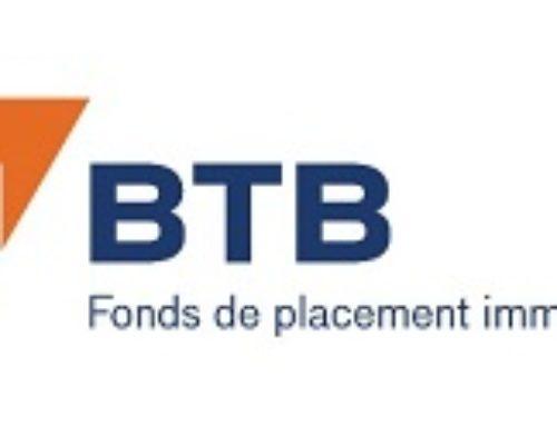 Offre d'emploi chez BTB