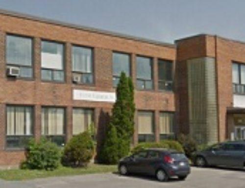 Immeuble à vendre à Joliette