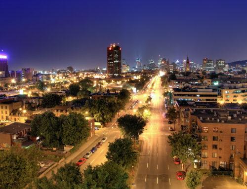 La FQM lance un nouveau service d'éclairage de rues en partenariat avec ÉNERGÈRE