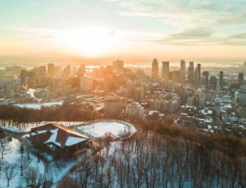 Le segment de la copropriété sur l'île de Montréal bascule dans un marché de vendeurs pour la première fois en cinq ans