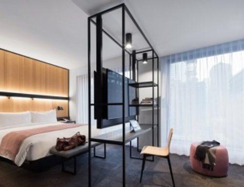 L'hôtel le plus innovant du Canada ouvre ses portes au cœur du centre-ville de Montréal