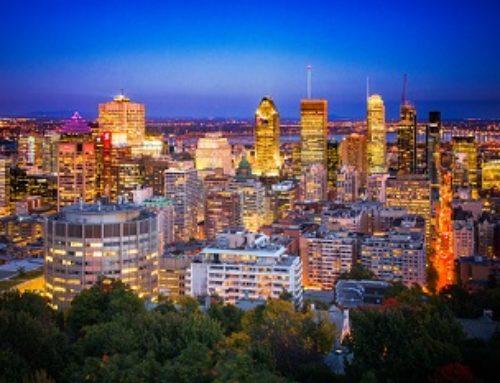 Un comité consultatif est formé pour le Plan commerce de la Ville de Montréal