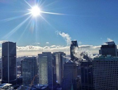 Avison Young Montréal : Rapport du marché des locaux pour bureaux, printemps 2018
