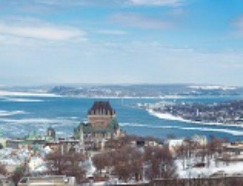 Québec dévoile sa toute première vision immobilière