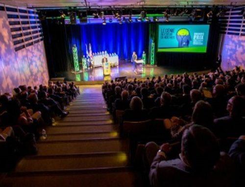 Grands Prix du génie-conseil québécois 2018