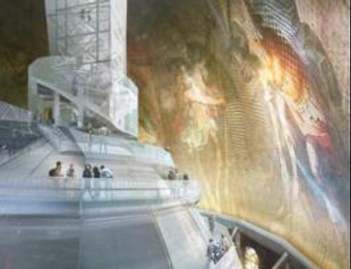 L'Oratoire Saint-Joseph dévoile le lauréat du concours d'architecture pour l'aménagement de son musée et du dôme de la basilique
