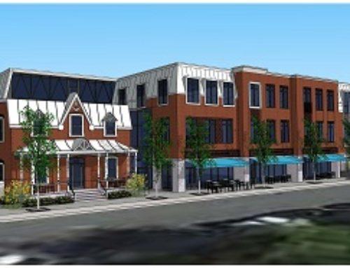 Lancement officiel du projet Maison Wickham à Saint-Lambert