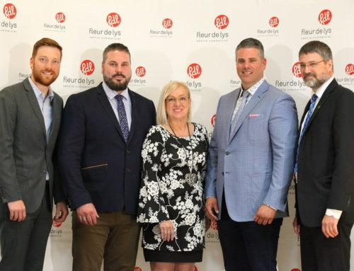 Des Québécois achètent Fleur de Lys centre commercial et Trudel Alliance annonce le début de son processus de consultation