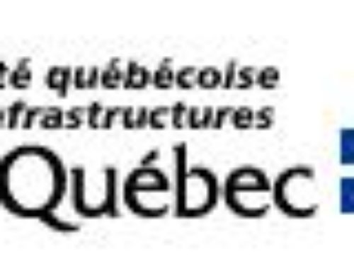 Offre d'emploi à la Société québécoise des infrastructures