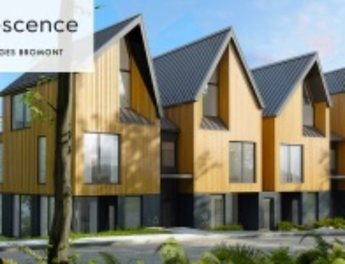 Le projet de condos-refuges Arborescence va de l'avant avec l'approbation de la Ville de Bromont
