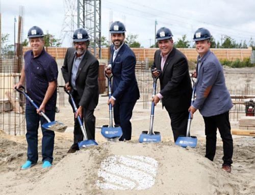 Un projet de près de 58 M$ pour construire un complexe de 226 unités pour personnes retraitées