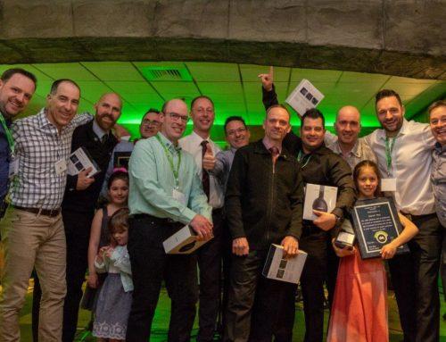 Maheu&Maheu célèbre son 85e anniversaire de fondation