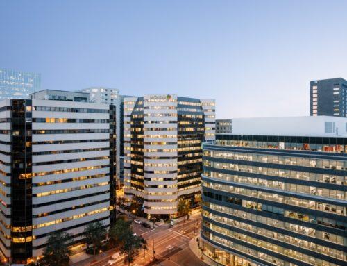 Un 4e édifice certifié LEED® pour La Capitale Assurance et services financiers !