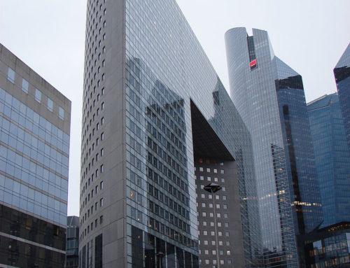 Investissements PSP et Tishman Speyer cèdent la Tour Pacific à Société Générale Insurance