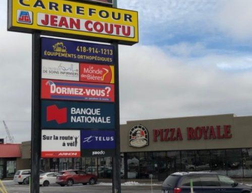 Trudel Alliance annonce une quatrième acquisition sur le boulevard Wilfrid-Hamel