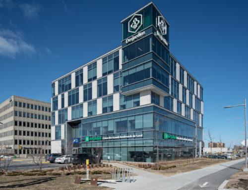BTB annonce l'acquisition de deux immeubles à Laval
