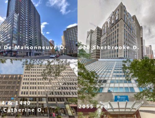 SIDEV choisit Trium Immobilier comme partenaire en location commerciale