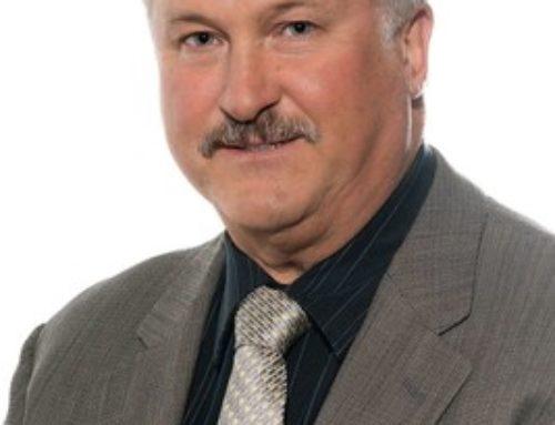 Jean-Yves Brunet est élu à la présidence du conseil d'administration de l'AMCQ