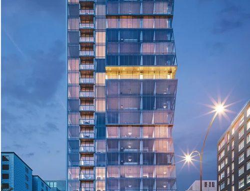 ENTICY, un projet unique de condos-boutique, s'installe au cœur du centre-ville