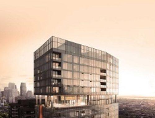 Lancement officiel des penthouses du 1111 Atwater