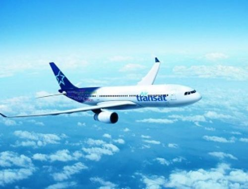 Mach propose la privatisation de Transat AT inc. à 14 $ par action payable en espèces