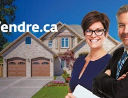 Louer.ca lance un nouveau site : Vendre.ca