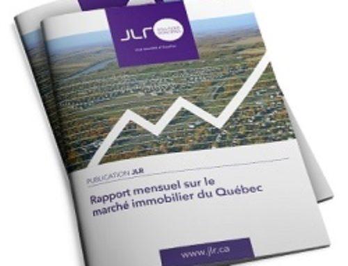 Rapport mensuel sur le marché immobilier du Québec – Août 2019