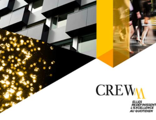 Gala Excellence CREW M – Jeudi 21 novembre 2019