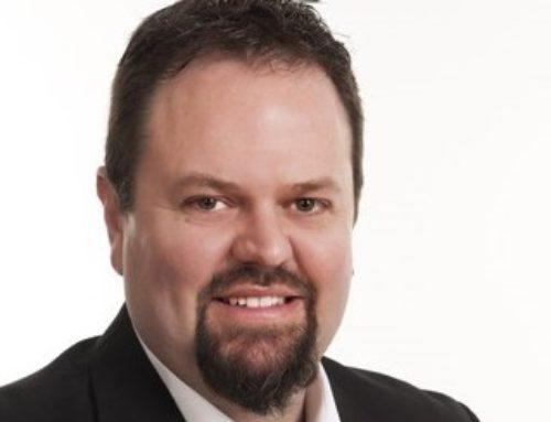 Pascal Lapierre est élu président du conseil d'administration de l'AMCQ