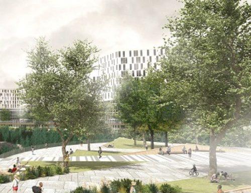 La Ville de Laval annonce la création d'un parc quatre fois plus gros que le Carrefour Laval