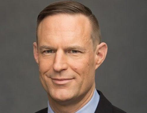 Gregory Klump, économiste en chef, clôt 28 ans de carrière à l'ACI