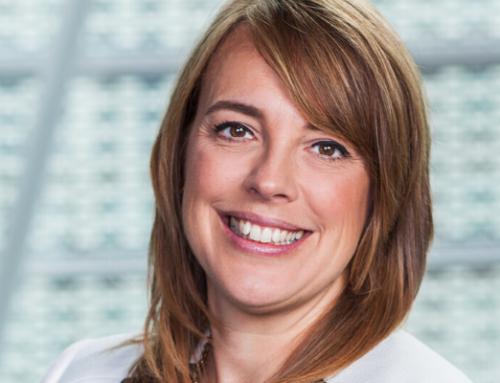 Annik Desmarteau nommée à la présidence de BOMA Québec