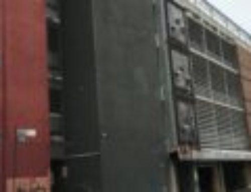 Immeuble à vendre à Québec – secteur St-Roch