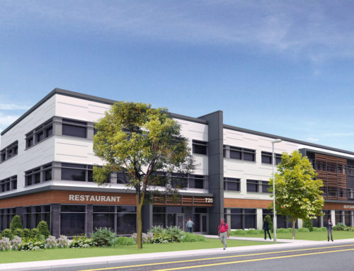 LOGISCO Groupe Immobilier livre le Complexe Everell