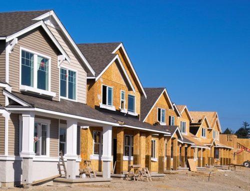 Mises en chantier résidentielles pour les six premiers mois au Québec : de bons résultats étant donné la crise sanitaire !
