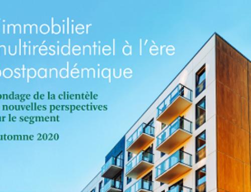 Sondage CBRE : les locataires de logements au Canada exigent des caractéristiques qui soutiennent le travail à domicile et la distanciation sociale
