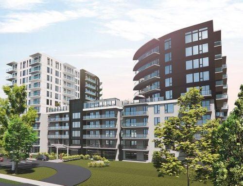 La Société immobilière Huot annonce de nouveaux projets d'une valeur de 300 M$ d'ici 2023