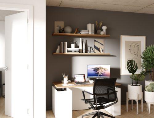 Devimco et Artopex s'allient pour créer les espaces de vie idéaux pour le télétravail