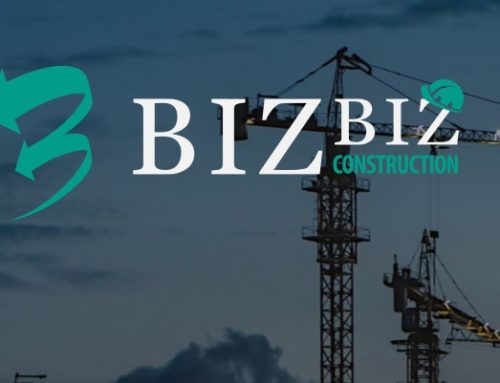 Lancement de BizBiz Construction
