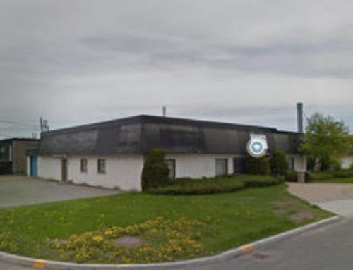 Immeuble à vendre à Trois-Rivières