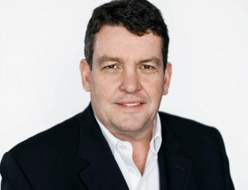 Richard Laliberté est élu président du conseil d'administration de l'AMCQ