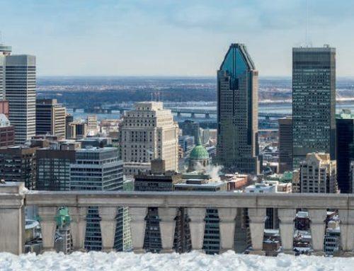 Aperçu du marché des bureaux à Montréal pour le quatrième trimestre de 2020