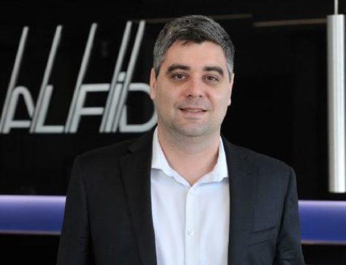 Une certification LEED Conception et construction d'intérieurs commerciaux pour Pascal Beauregard