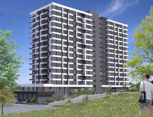 Le Groupe Brivia annonce la construction de la phase 2 du projet de condos locatifs LB9