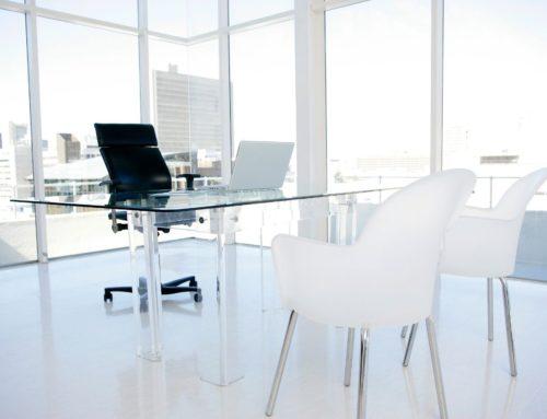 Rebond des visites de bureaux à louer, ralentissement des locaux mis en sous-location et chute du taux de disponibilité industriel à un creux inégalé au T1