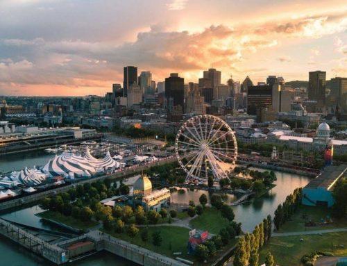La Ville de Montréal s'approche de sa vision de ville intelligente en acquérant Aïdi, le logiciel de gestion de projets de construction le plus avancé sur le marché