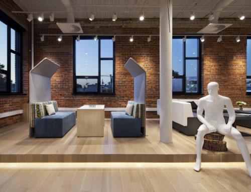 Index-Design et Ivanhoé Cambridge vous convient au tout premier Défi-Design axé sur les espaces de bureaux
