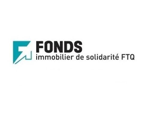 Offre d'emploi au Fonds immobilier de solidarité FTQ